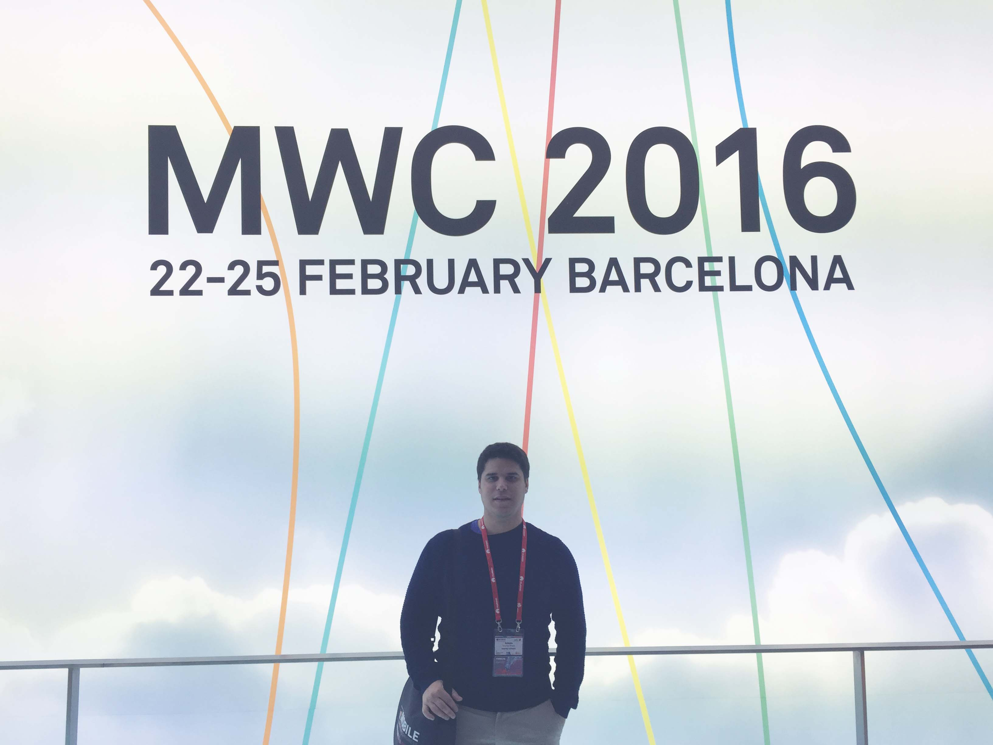 WIIM, presente en el Mobile World Congress 2016